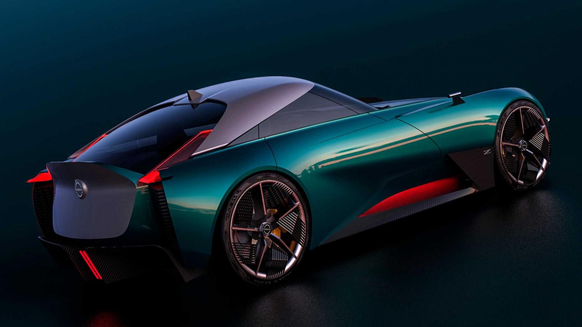 Concept Nissan Z 2022 Price