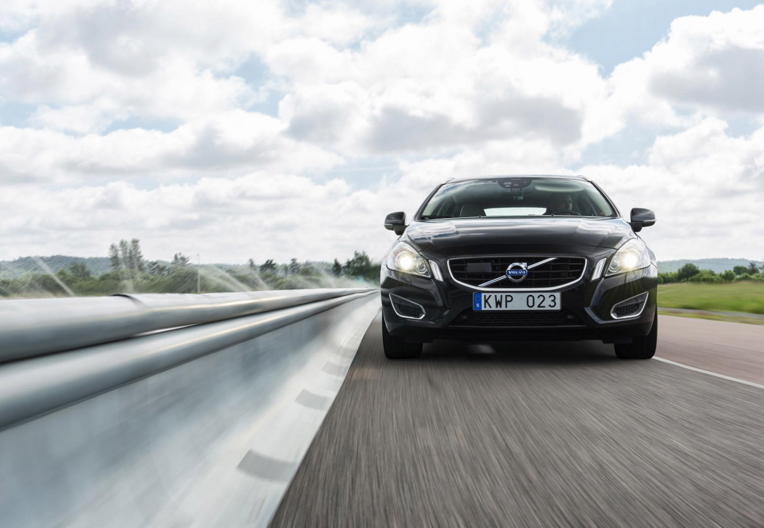 New Concept Volvo 2022 Safety Goal