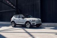 Picture Volvo Xc40 2022