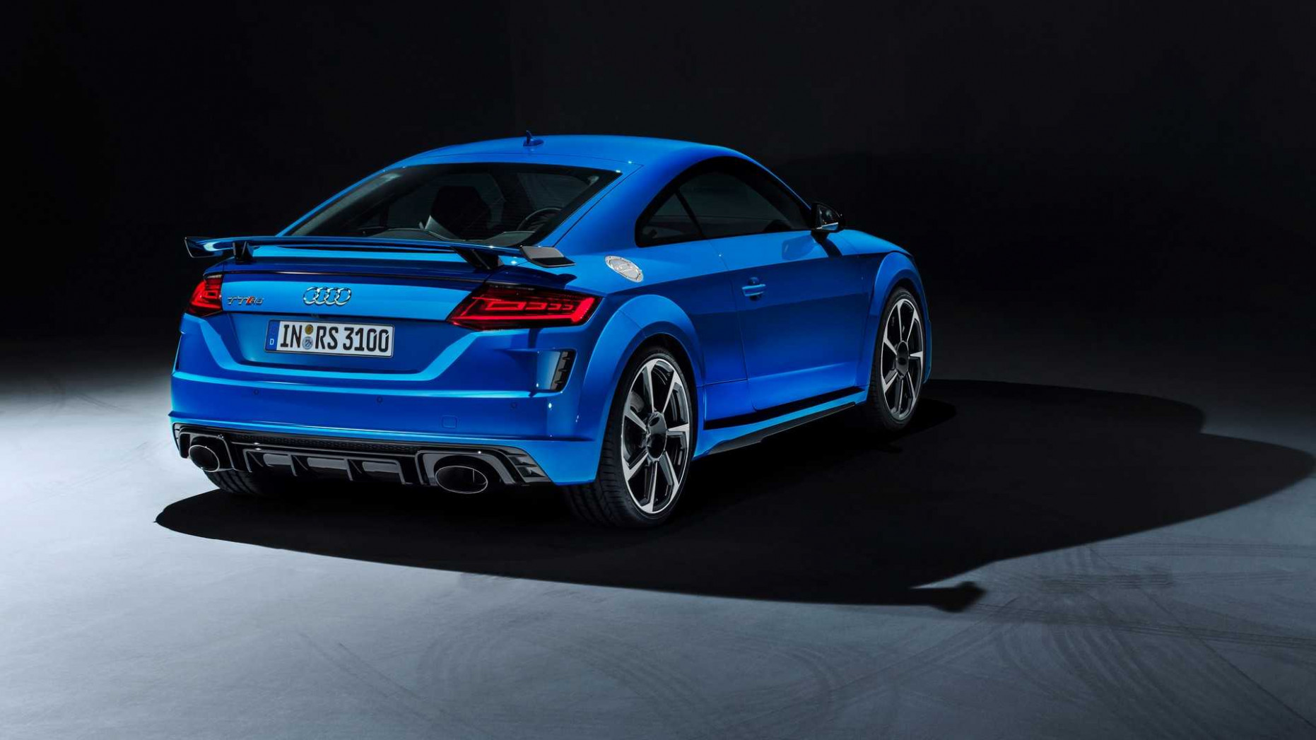 Review 2022 Audi Tt Rs