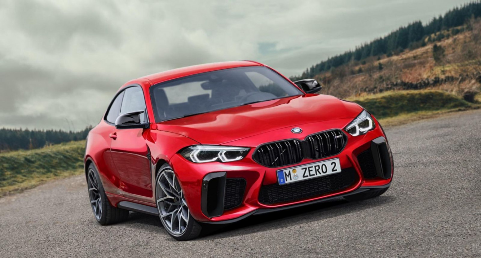 Speed Test 2022 BMW Z4