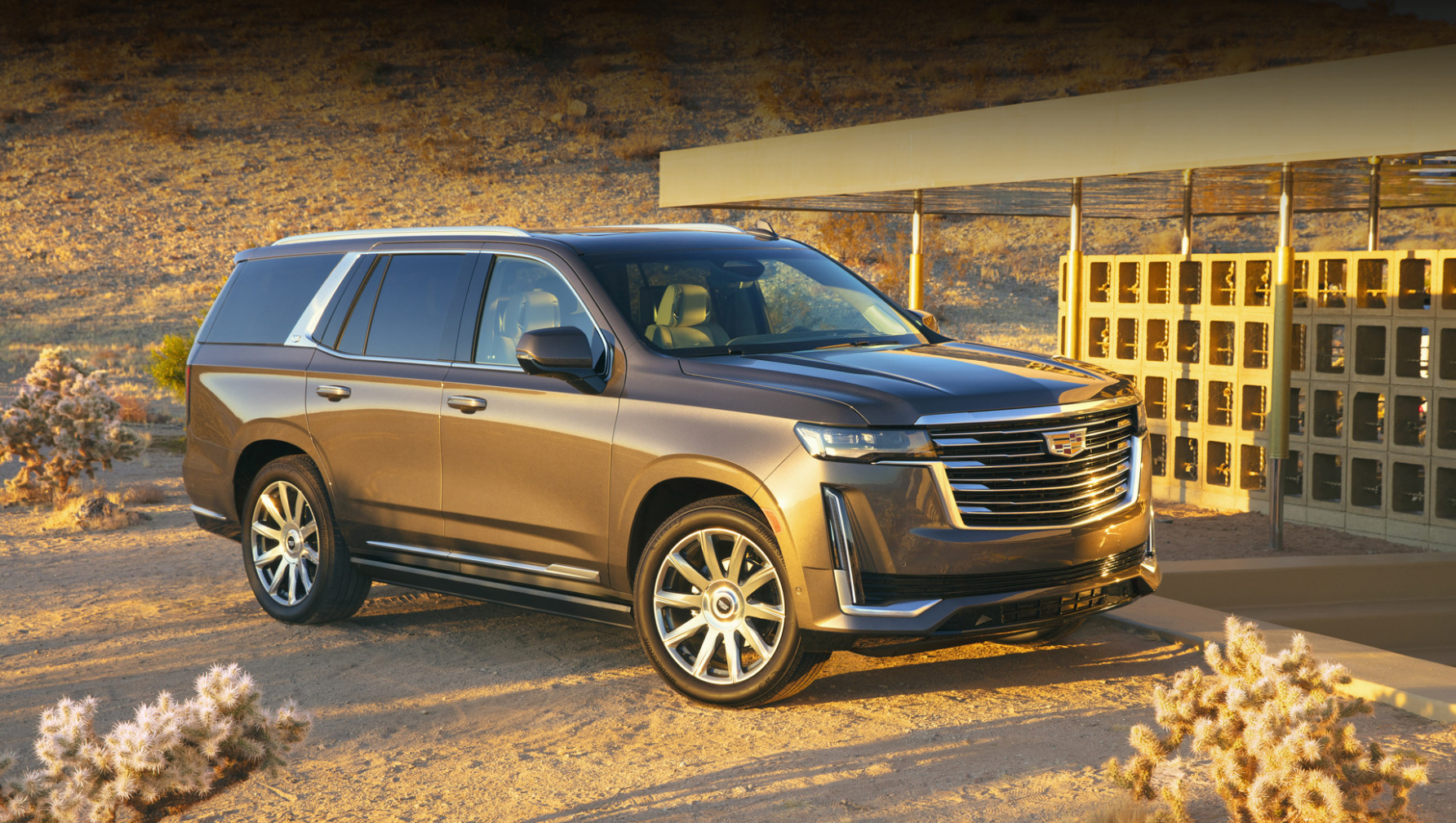 Price and Release date 2022 Cadillac Escalade Premium Luxury