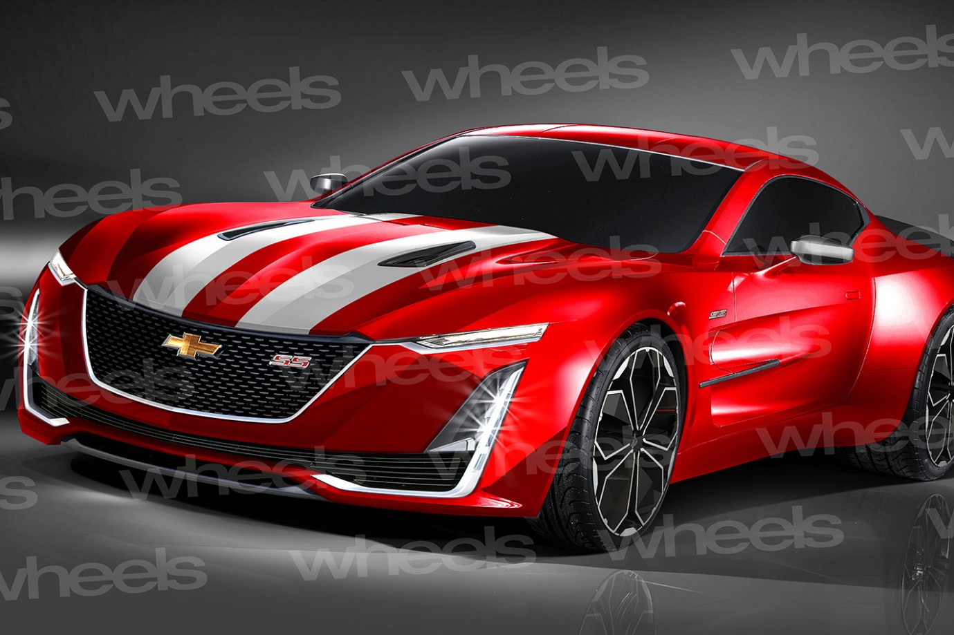 Reviews 2022 Chevrolet Camaro