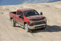 Research New 2022 Chevy Duramax