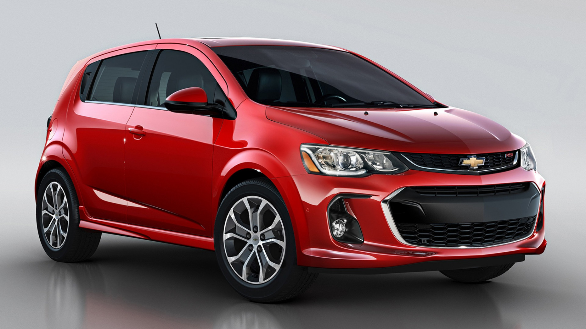 Specs and Review 2022 Chevy Sonic