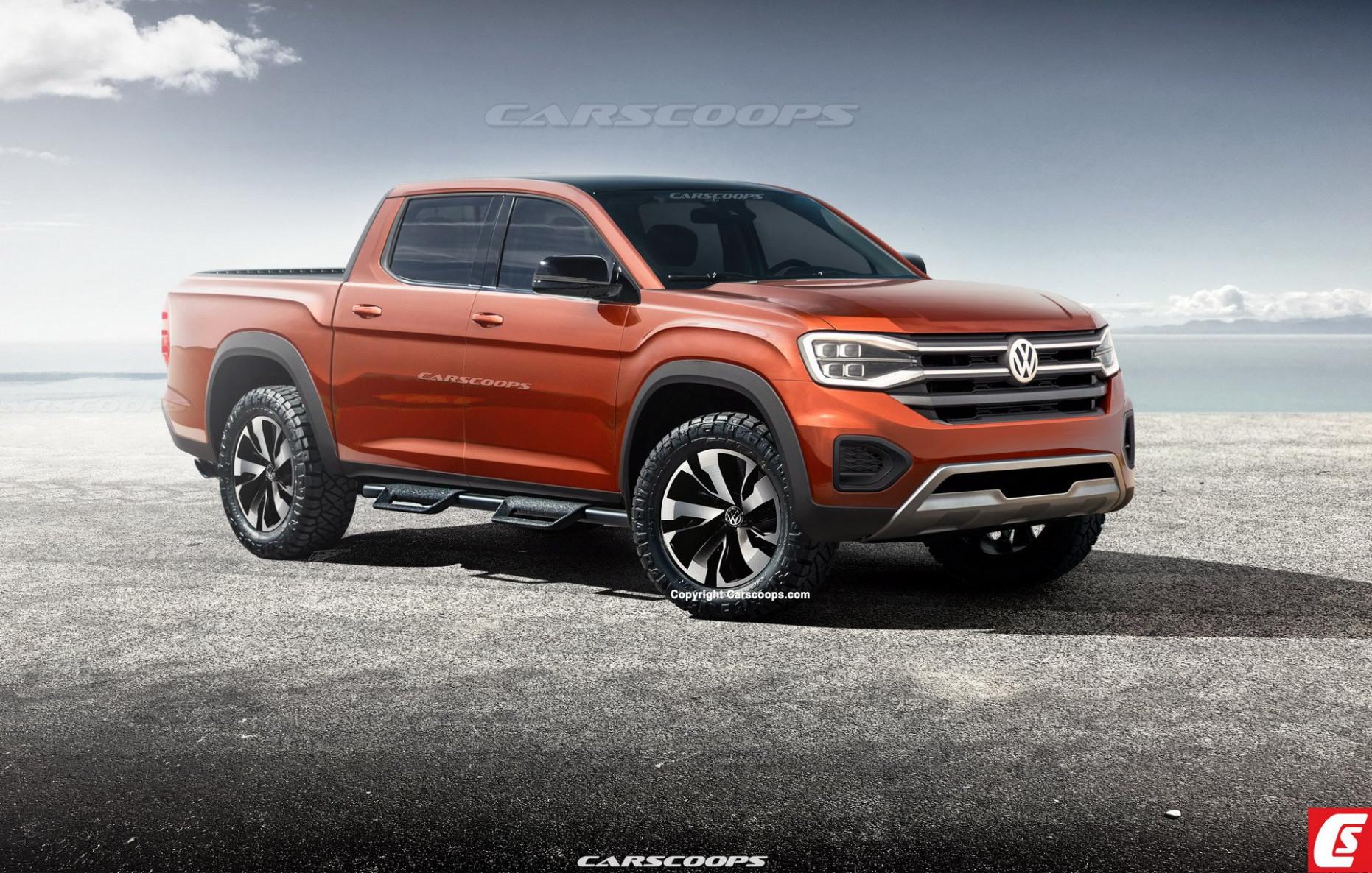 Release 2022 Ford Atlas