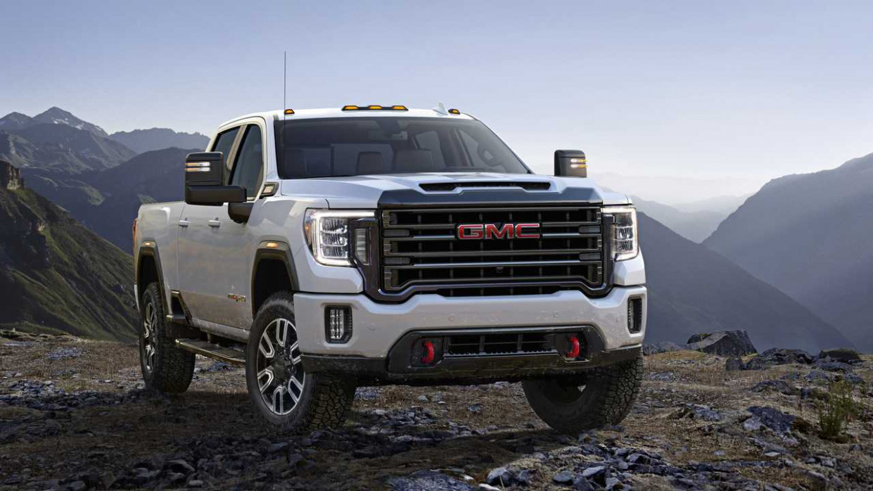 Price and Review 2022 Gmc 3500 Release Date
