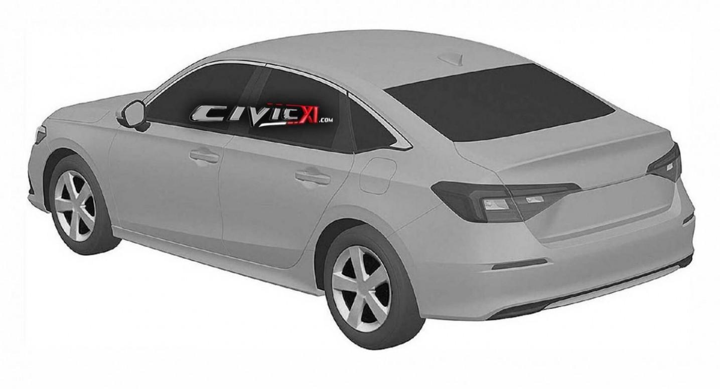 Configurations 2022 Honda Insight