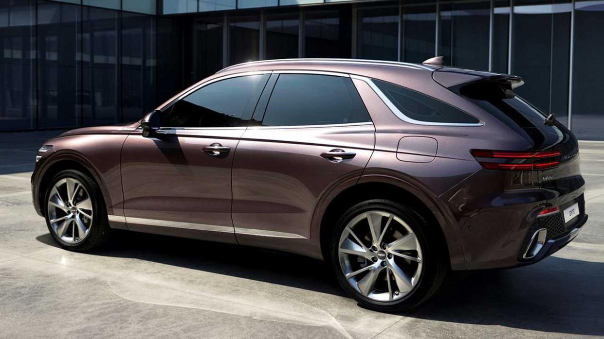 Prices 2022 Hyundai Genesis