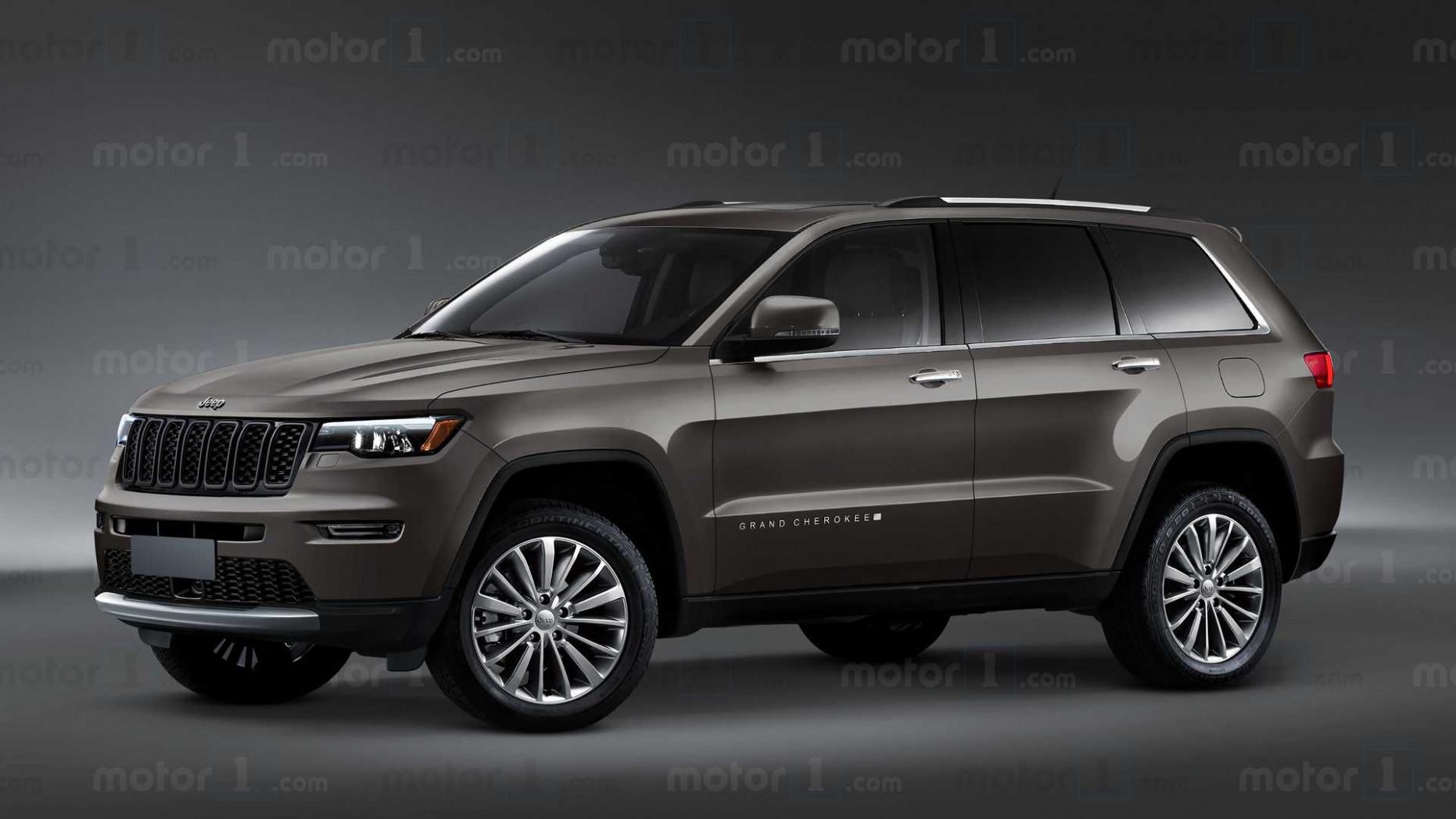 Ratings 2022 Jeep Grand Cherokee