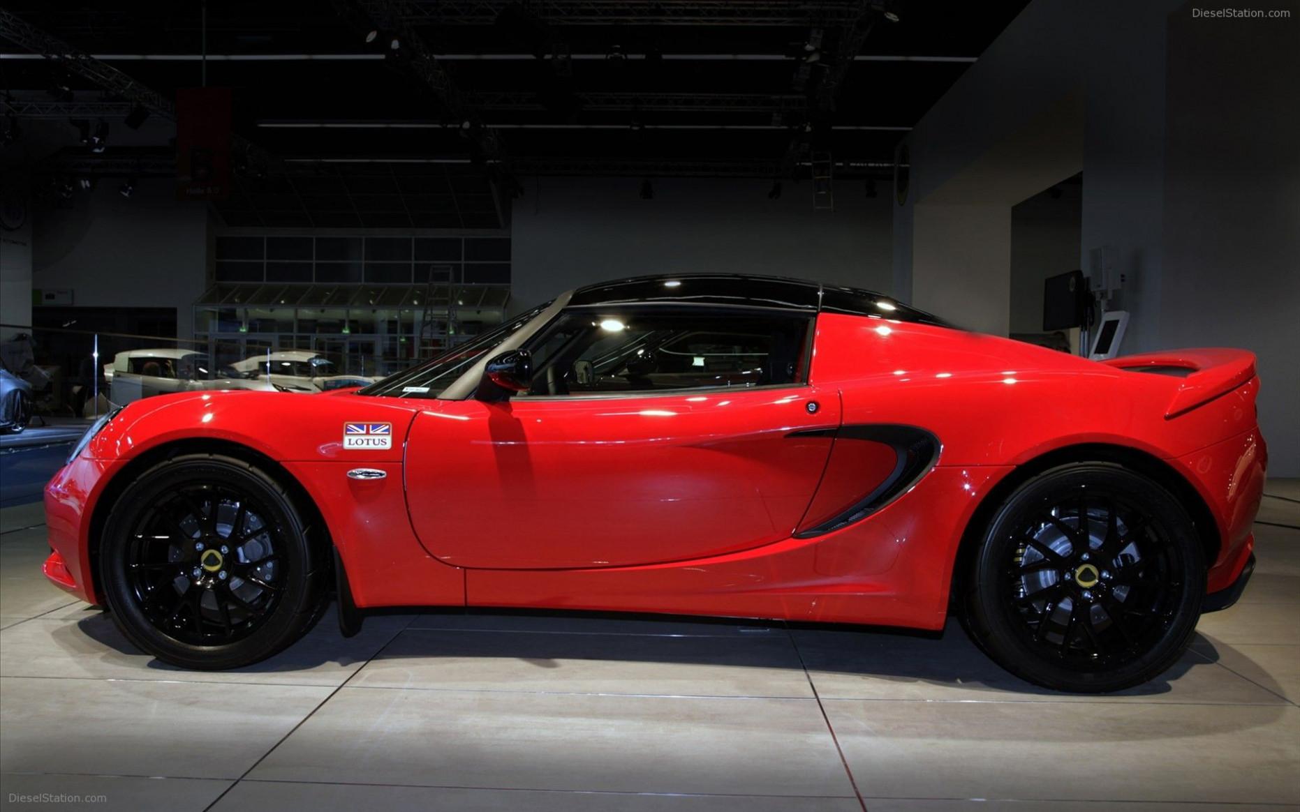 Performance and New Engine 2022 Lotus Elises