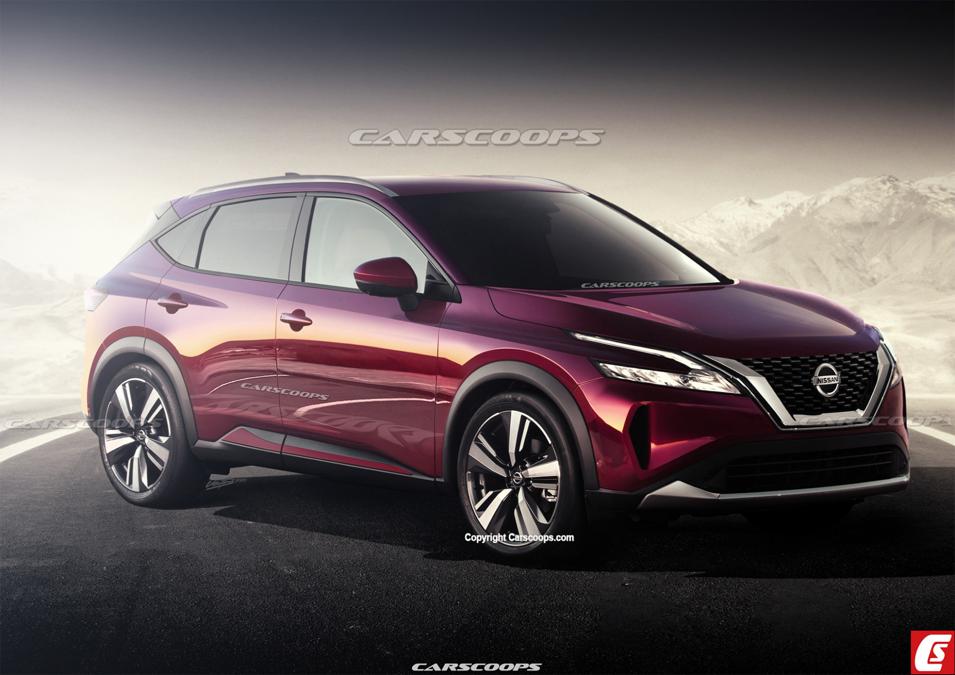 Images 2022 Nissan Rogue