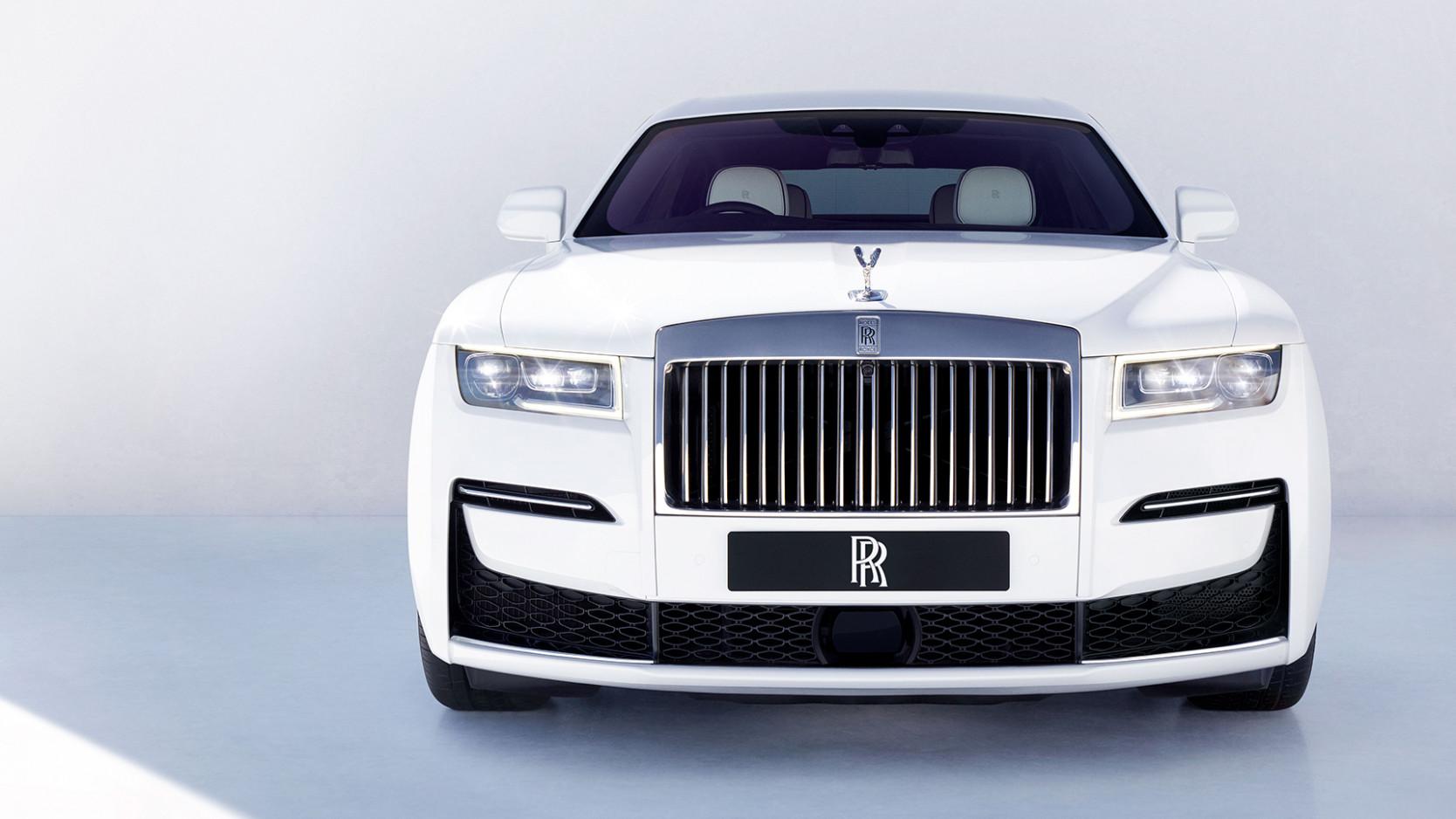 Performance 2022 Rolls Royce Phantoms