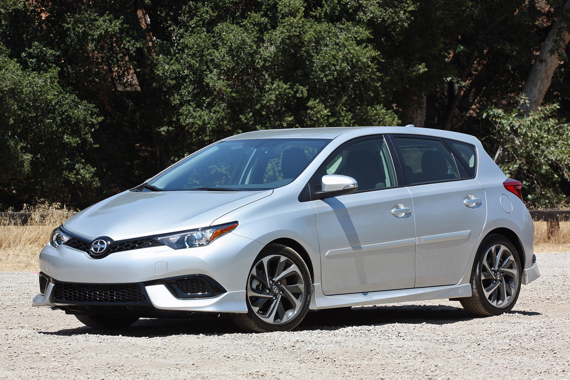 Performance and New Engine 2022 Scion IM