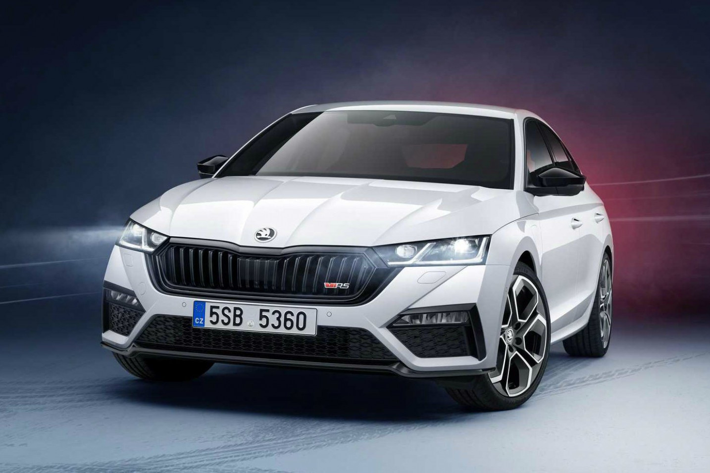 Spesification 2022 Skoda Octavias