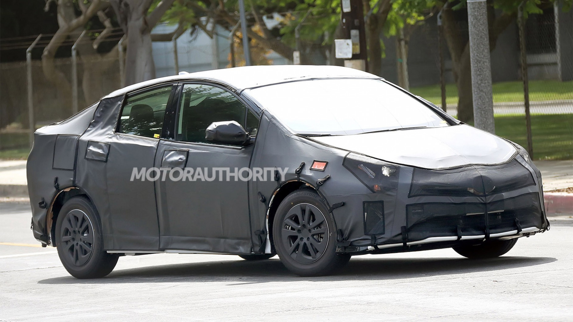 Specs and Review 2022 Spy Shots Toyota Prius