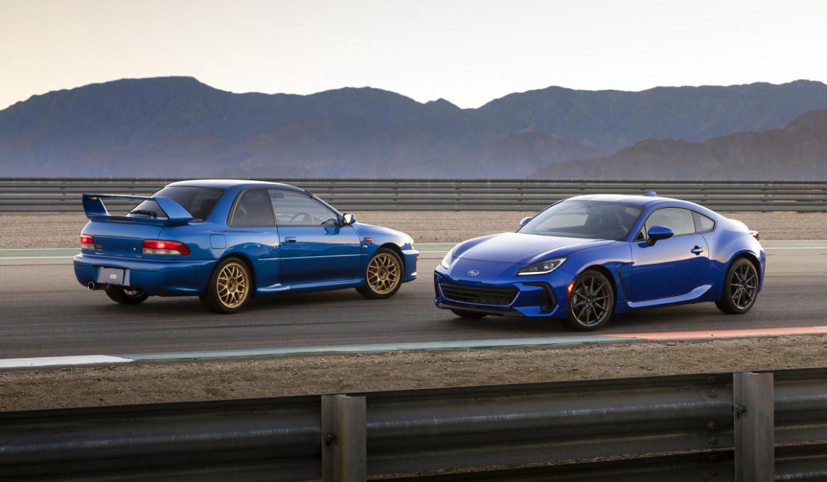 Prices 2022 Subaru Brz Sti Turbo