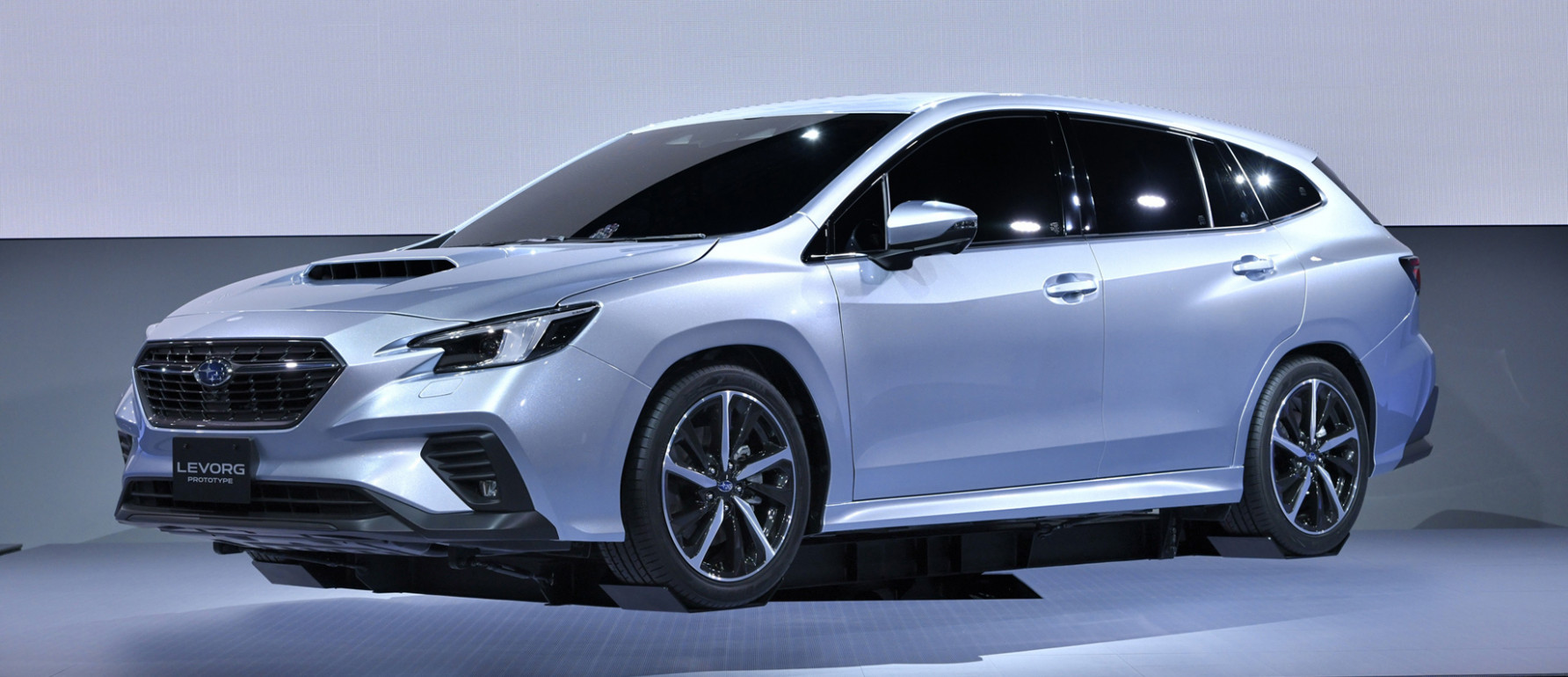Redesign and Concept 2022 Subaru Legacy Turbo
