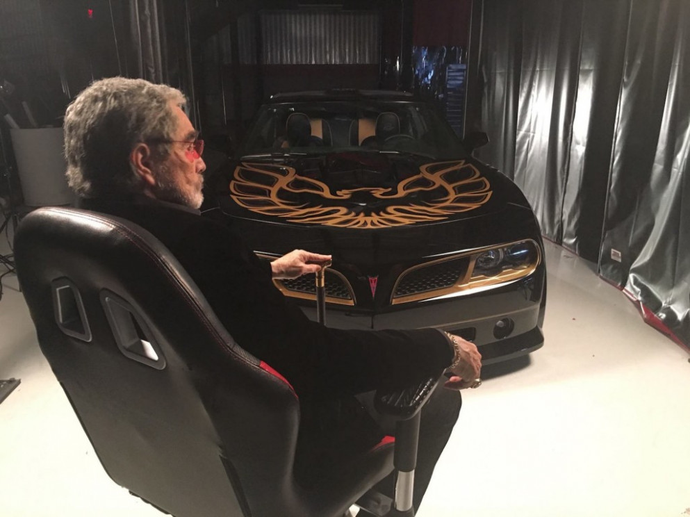 Interior 2022 The Pontiac Trans
