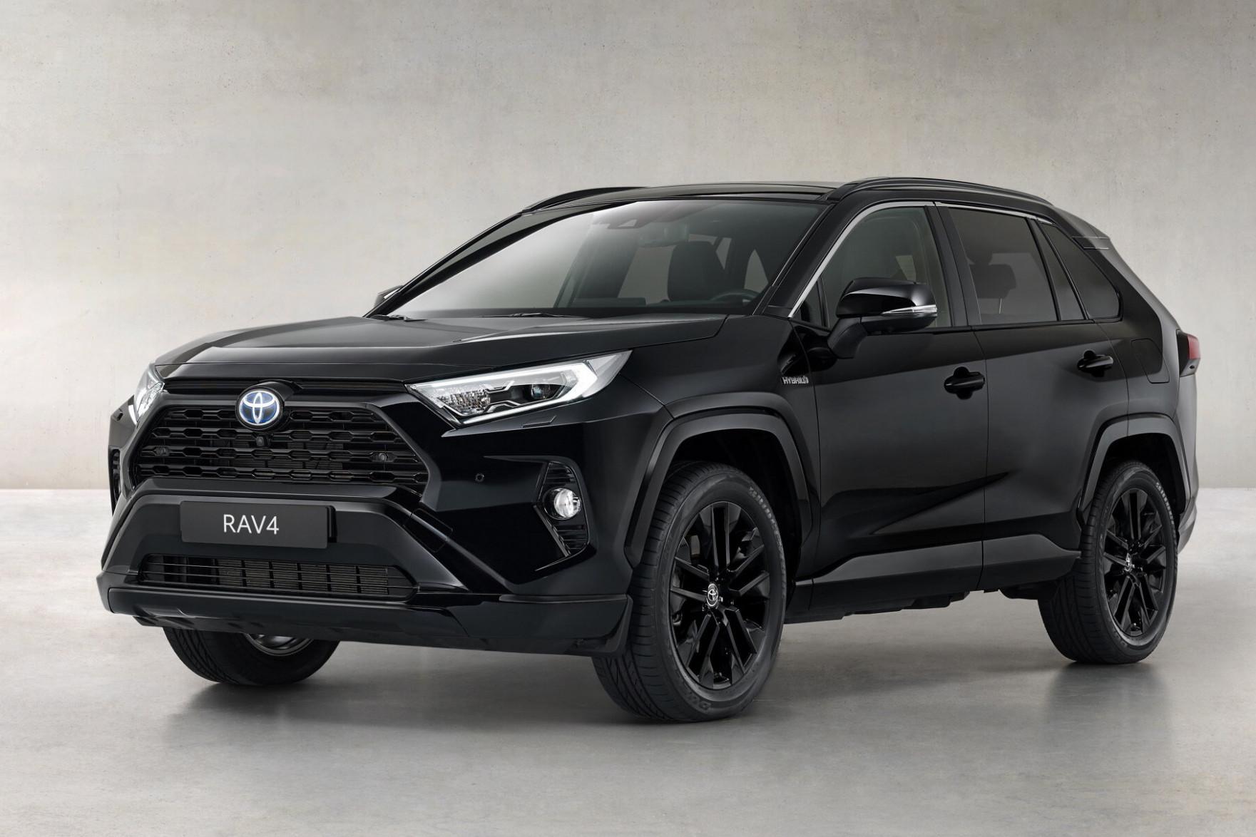 New Model and Performance 2022 Toyota Rav4 Hybrid