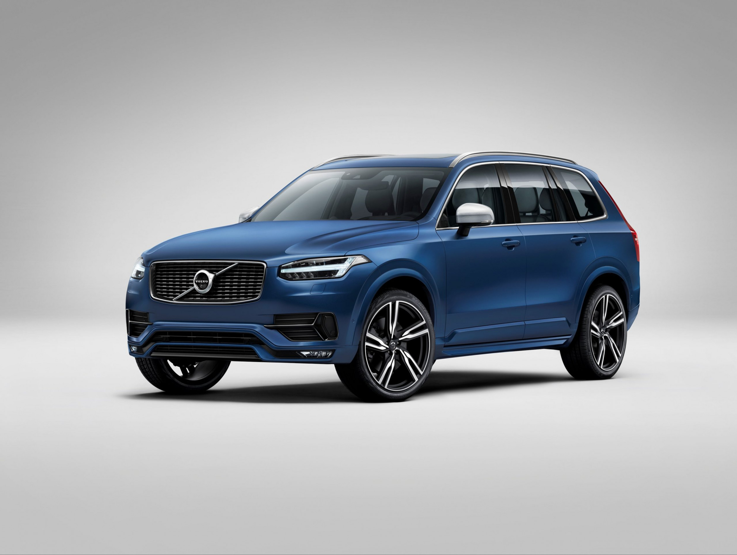 Redesign 2022 Volvo Xc90 Redesign