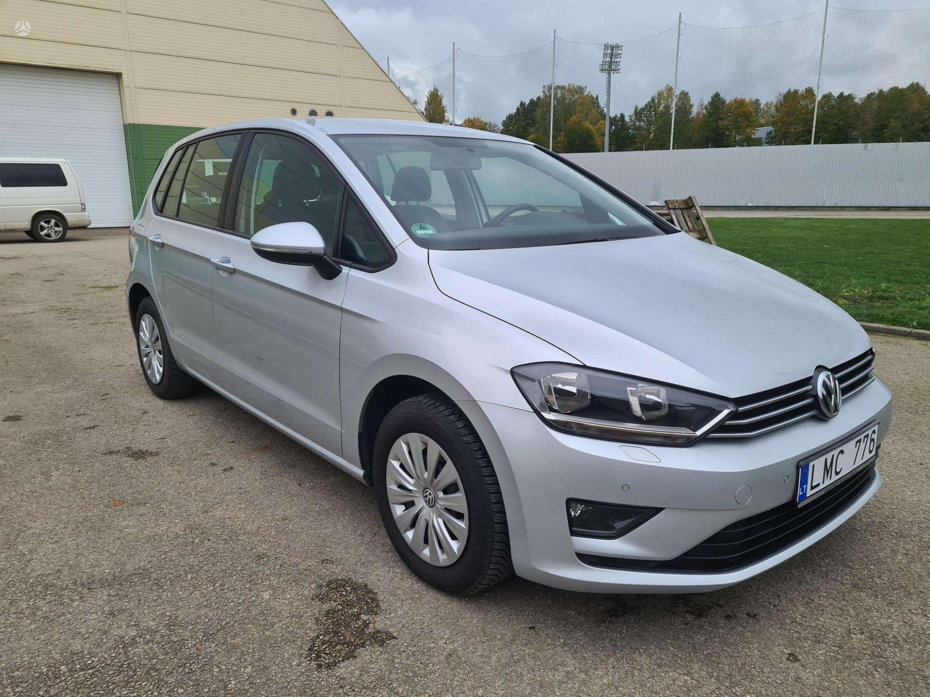 Release 2022 Vw Golf Sportwagen