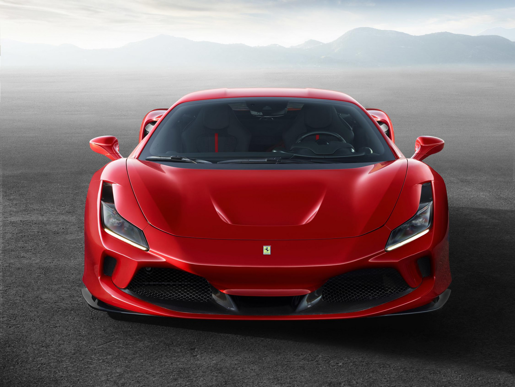 Pictures Ferrari 2022 F8 Tributo