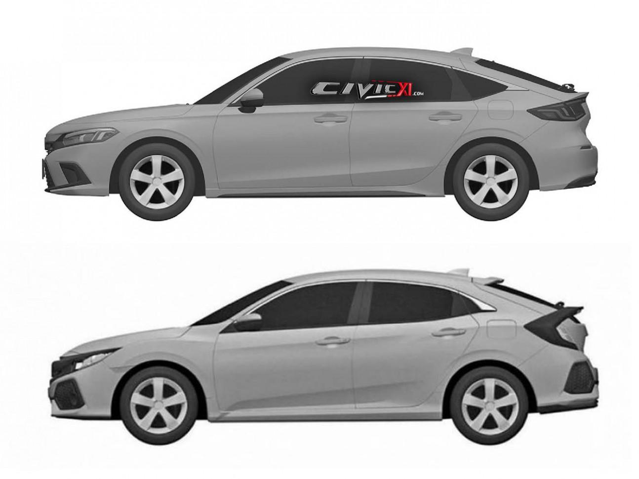 Spesification Honda Baru 2022
