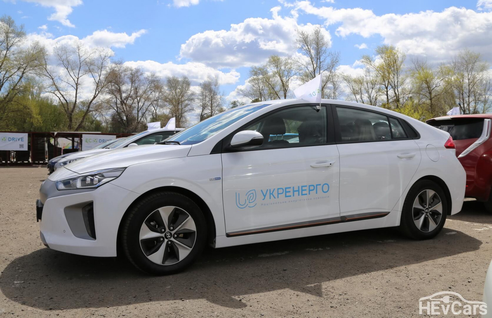 Performance and New Engine Hyundai Ioniq Electric 2022 Range