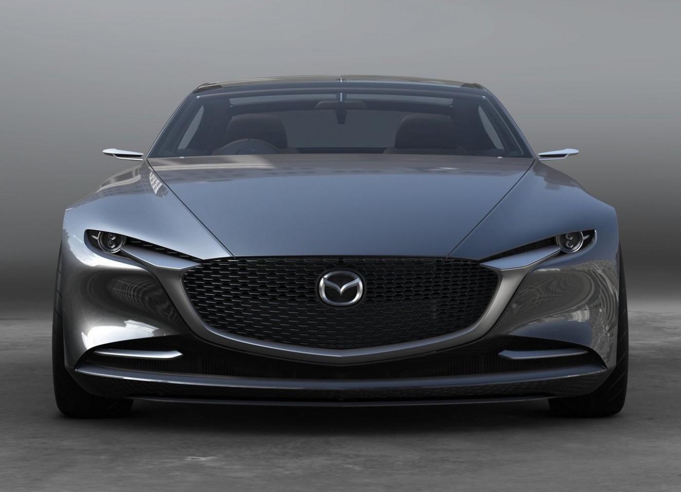 Ratings Mazda 3 2022 Lanzamiento