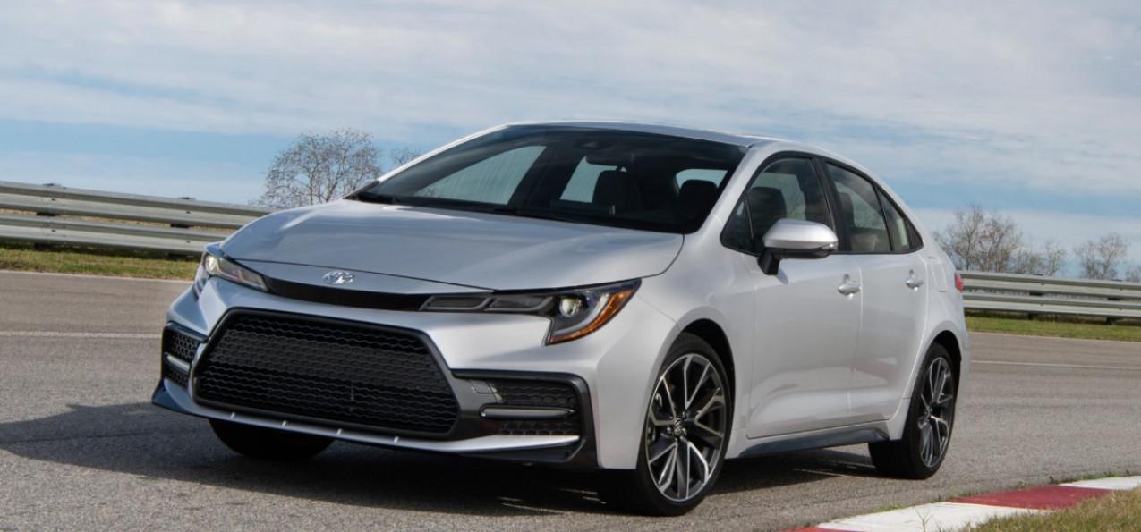 Release Price Of 2022 Toyota Corolla