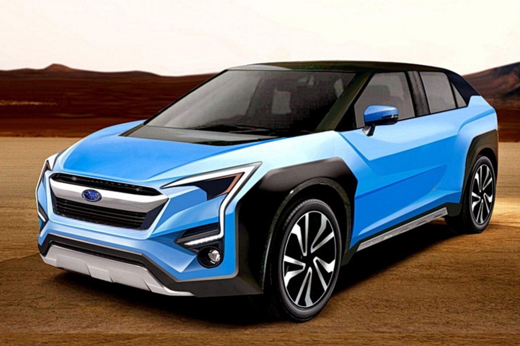 Release Date Subaru Ascent 2022