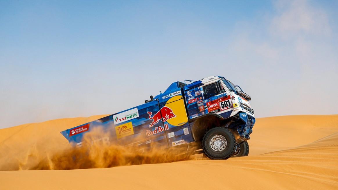 Specs Toyota Dakar 2022