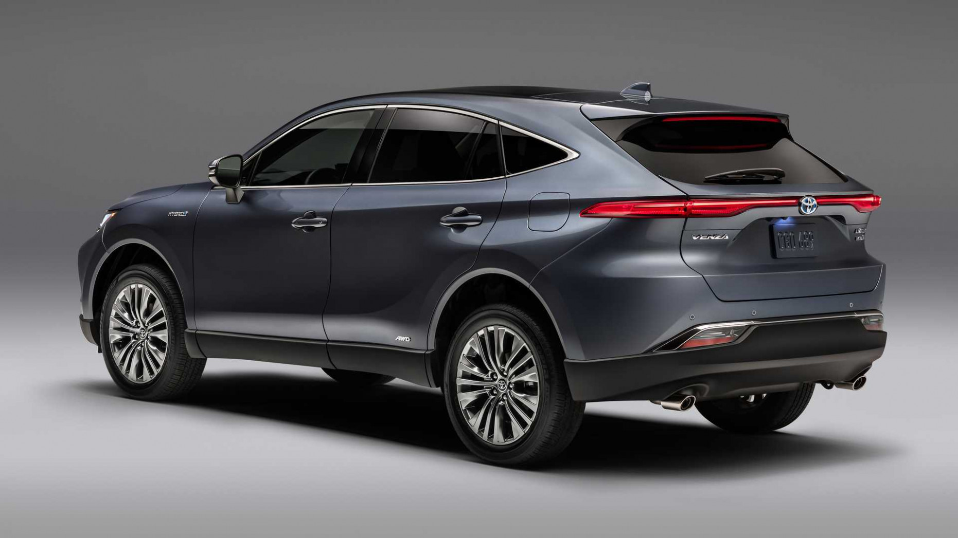 New Model and Performance Toyota Venza 2022
