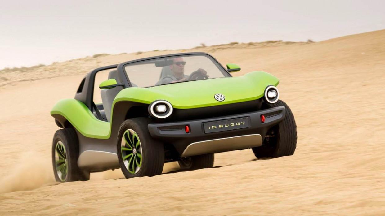 Photos Volkswagen Buggy 2022