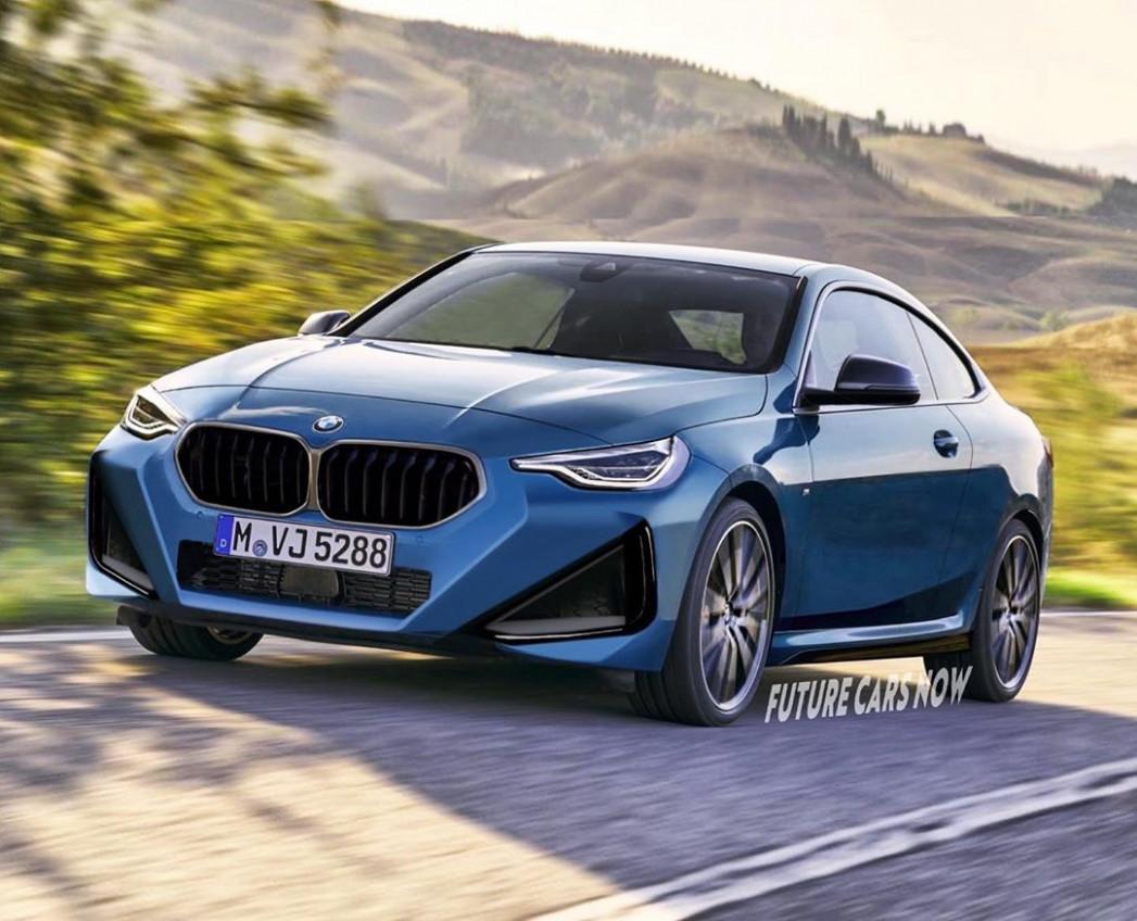 Prices 2022 BMW 2 Series
