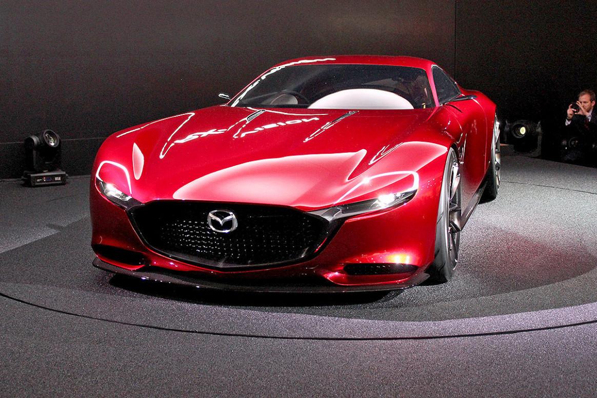 Release Date 2022 Mazda Rx9 Price