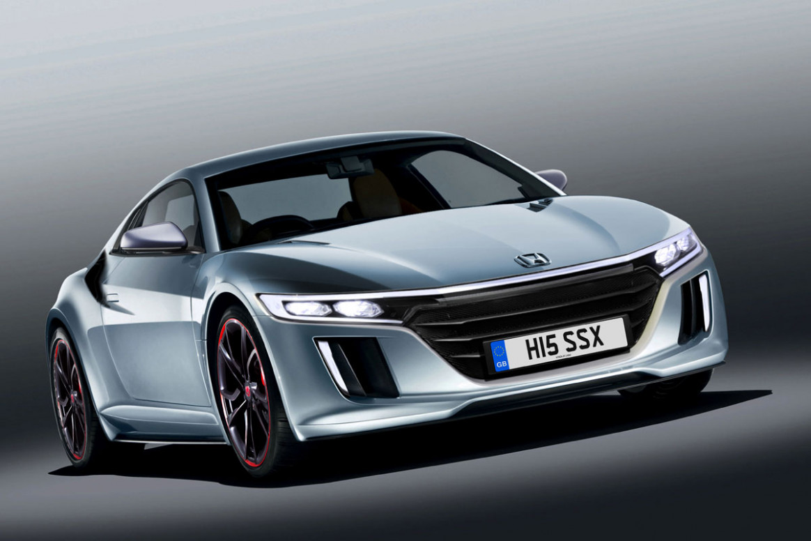 Release Date and Concept 2022 The Honda S2000