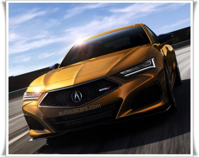 Prices Acura Tlx Redesign 2022