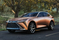 Concept And Review 2022 Lexus Is 250