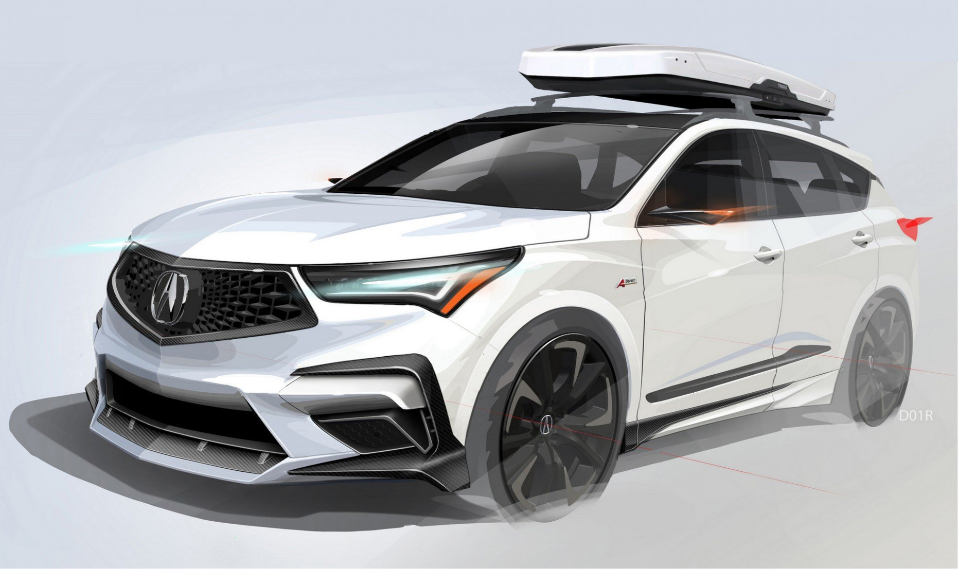 Price and Release date Acura Rl 2022