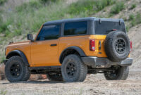 concept and review ford bronco 2022 price