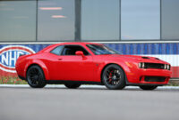 concept and review new dodge challenger 2022