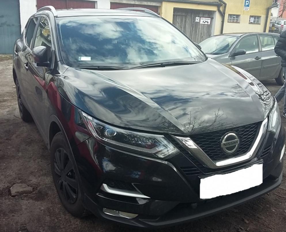 Interior Nissan Versa 2022 Price