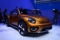 configurations 2022 volkswagen beetle dune