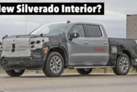 Performance Chevrolet Silverado 2022 Price