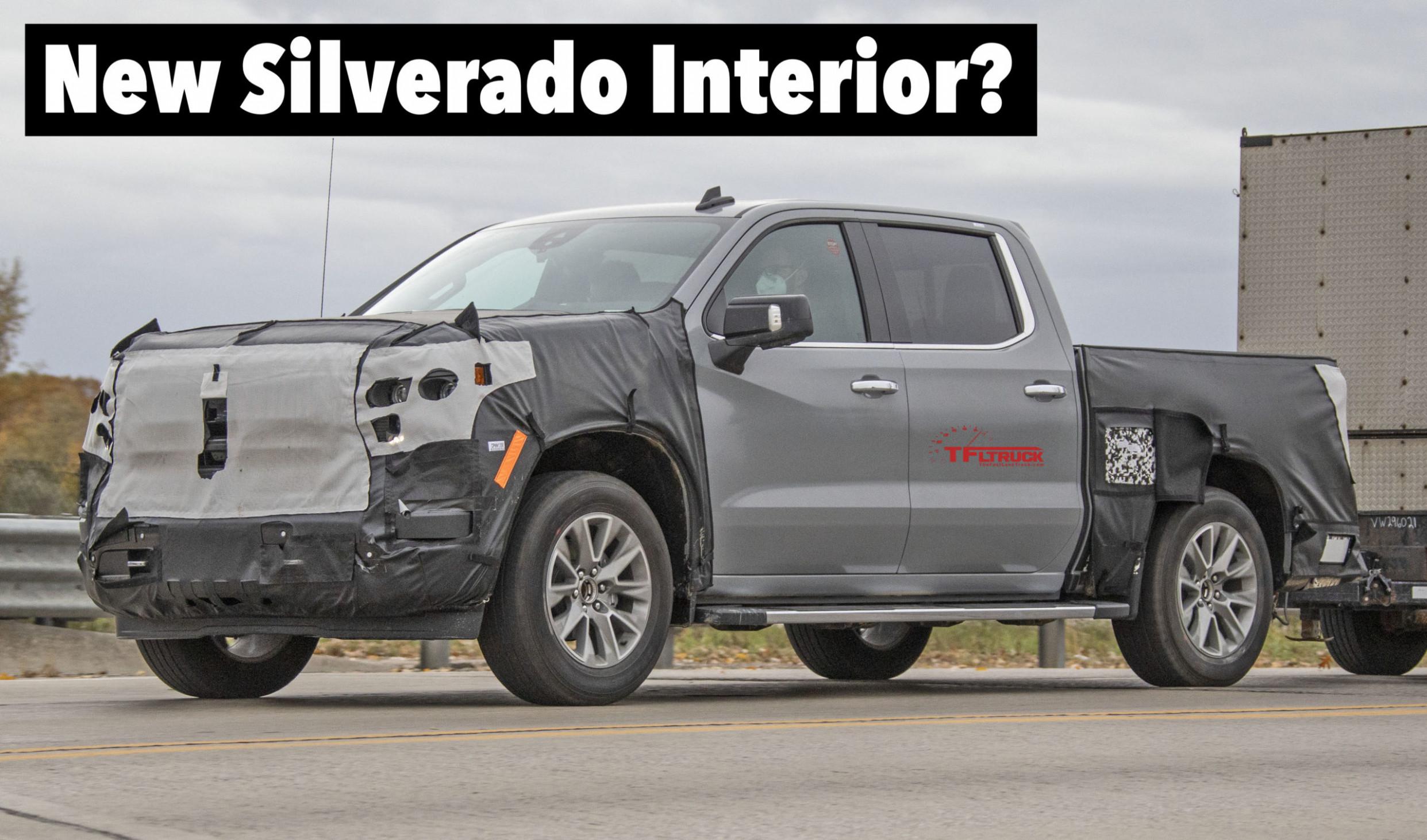 Ratings Chevrolet Silverado 2022 Price