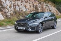 engine 2022 all jaguar xe sedan