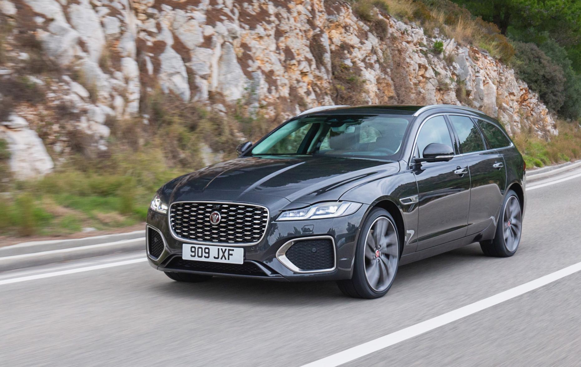 New Model and Performance 2022 All Jaguar Xe Sedan