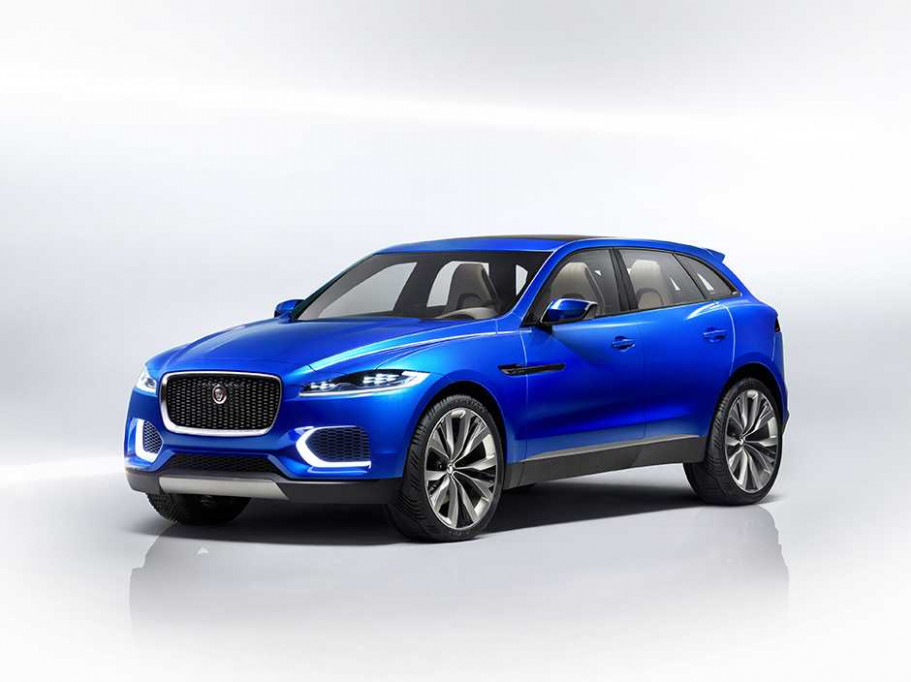 Review and Release date 2022 Jaguar C X17 Crossover